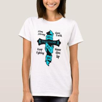 Dysautonomia Will Not Win T-Shirt