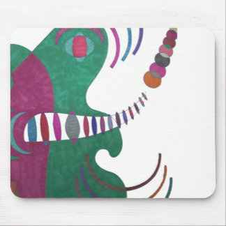 Dysfunction Mouse Pad