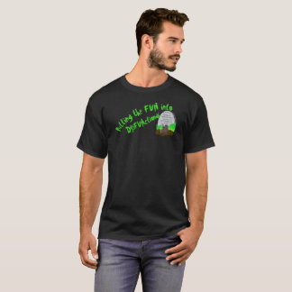 DysFUNctional Bunch Founder's T-Shirt