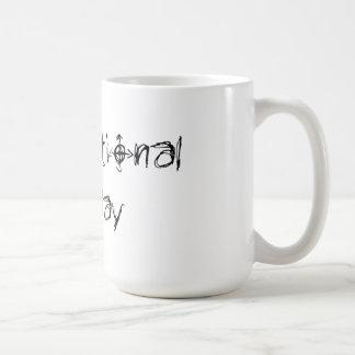 Dysfunctional Holiday Coffee Mug