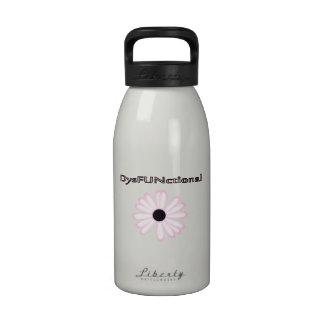 Dysfuntional Water Bottle Design
