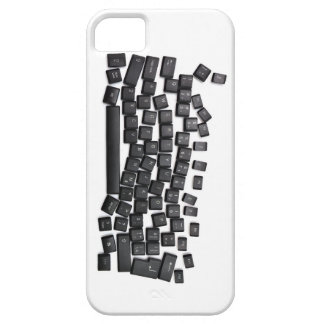 dyslexia keyboard computer letter button read writ iPhone SE/5/5s case