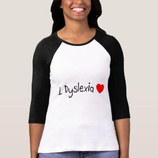 Dyslexia T Shirt