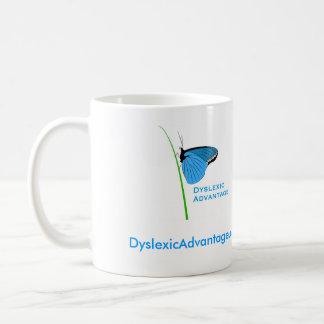Dyslexic Advantage Mug