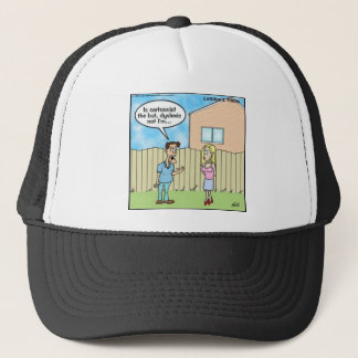 Dyslexic Cartoonist Funny Gifts Tees & Collectible Trucker Hat