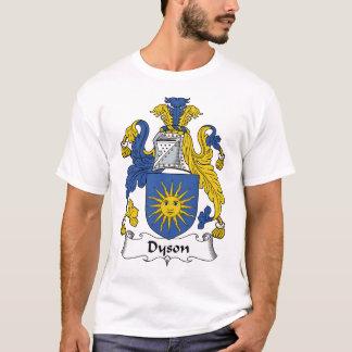 Dyson Family Crest T-Shirt