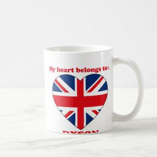Dyson Mug