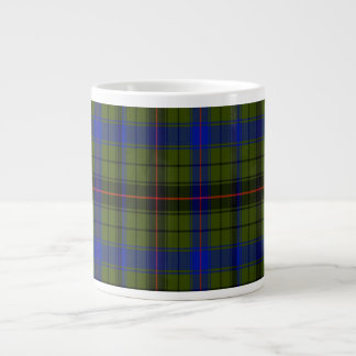 Dyson Scottish Tartan 20 Oz Large Ceramic Coffee Mug