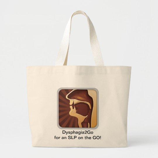 Dysphagia2Go for an SLP on Go Bag