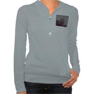 Dystonia awareness women's hoodie