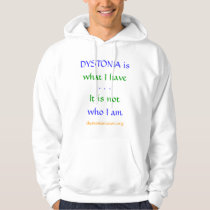 Dystonia Nation TS8a Hoodie