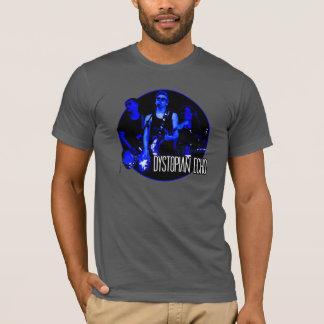 Dystopian Echo Band Members T-Shirt