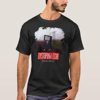 Dystopian Echo Tragic Soul T-Shirt