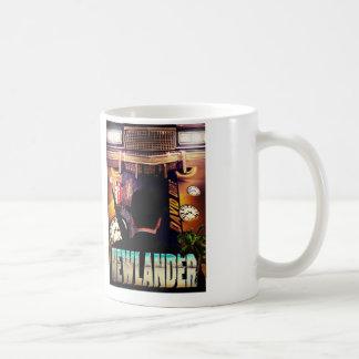 Dystopian Newlander Mug