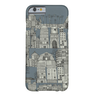 dystopian toile slate barely there iPhone 6 case