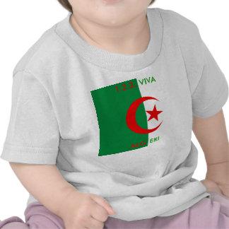 dz 1 2 3 ALG VIVA ERI Shirt