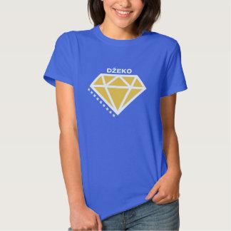 Dzeko Dijamant T Shirt