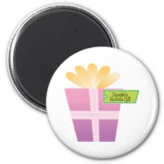 Dziadek's Favorite Gift Refrigerator Magnet