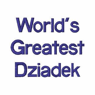 Dziadek más grande del mundo
