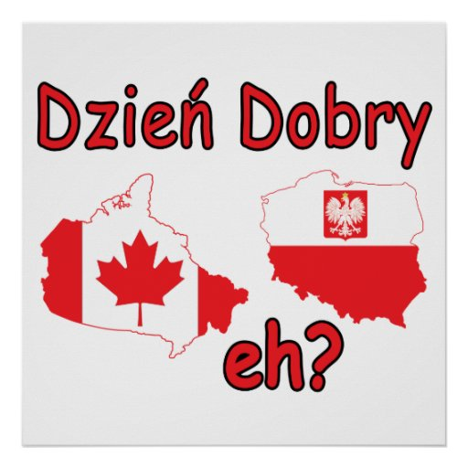¿Dzien Dobry, eh? Poster