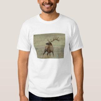 E0006 Bull Elk T-Shirt