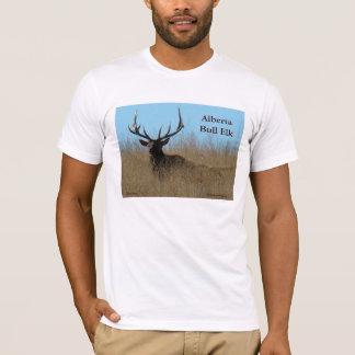 E0026 Bull Elk T-Shirt