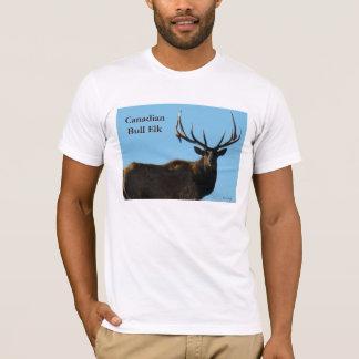 E0027 Bull Elk T-Shirt