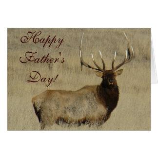 E0030 Bull Elk Cards