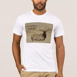 E0030 Bull Elk T-Shirt