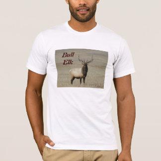 E0046 Bull Elk T-Shirt