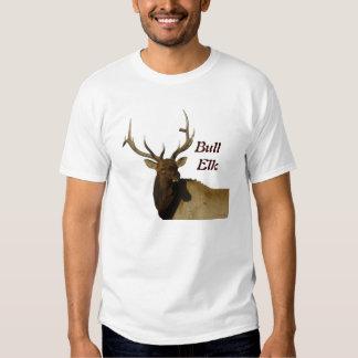 E0050 Bull Elk T-Shirt