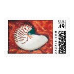 E2 Introvert CF CMYK Mac Postage Stamps