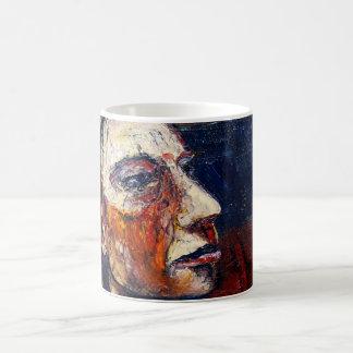 e323 - MIND MADE UP Coffee Mug