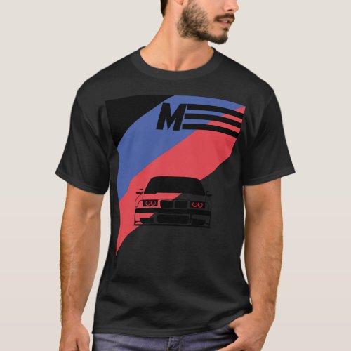 E36 T_Shirt
