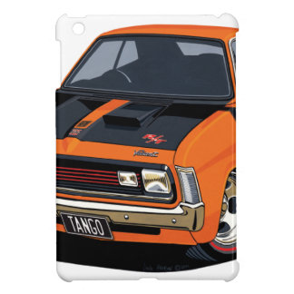 E38 Valiant Charger - Tango iPad Mini Cases