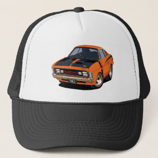 E38 Valiant Charger - Tango Trucker Hat