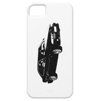 E39 M5 Classic iPhone 5 Covers