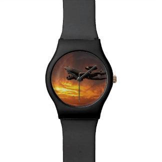 E3D Sentry ZH102 Wristwatch