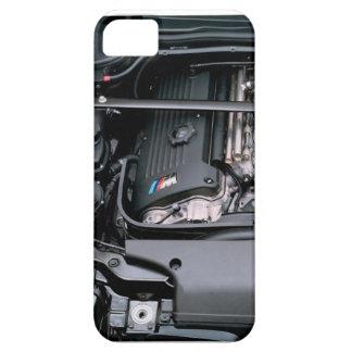 E46 M3 Engine iPhone SE/5/5s Case