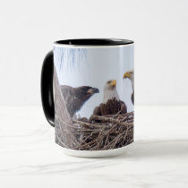 E9 & Family Coffee Mug (Various Options Available)
