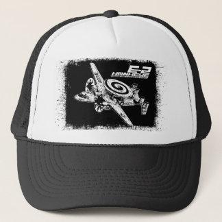 E-2 Hawkeye Trucker Hat