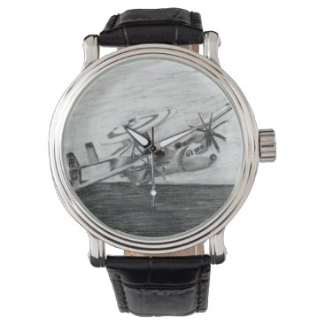 E-2C Hawkeye (Screwtop) Watch