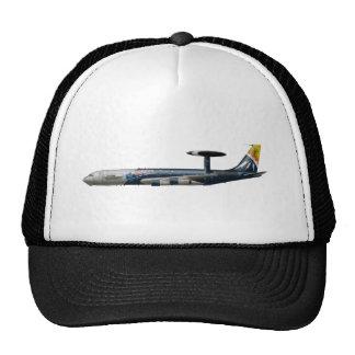 E-3 Sentry Trucker Hat