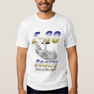 E-3 tee shirt