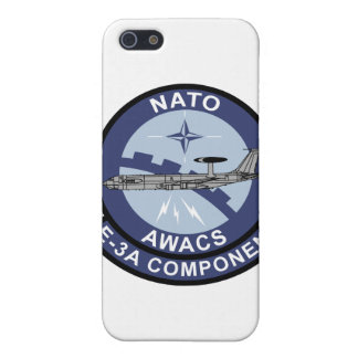 E-3A Component iPhone Case Cover For iPhone 5