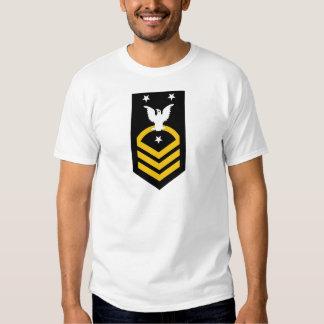 E-9 Fleet/Command Master Chief Petty Officer Shirt