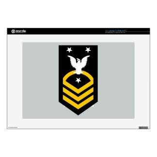 E-9 Fleet/Command Master Chief Petty Officer Skins For Laptops