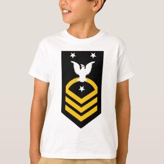E-9 Fleet/Command Master Chief Petty Officer T-Shirt