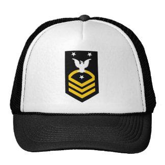E-9 Fleet/Command Master Chief Petty Officer Trucker Hat