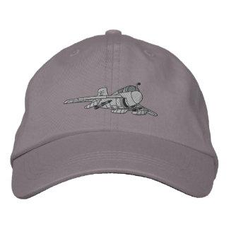 E A 6 Prowler Embroidered Baseball Caps